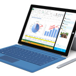 Surface Pro 3 - Mobile Working O2 Business