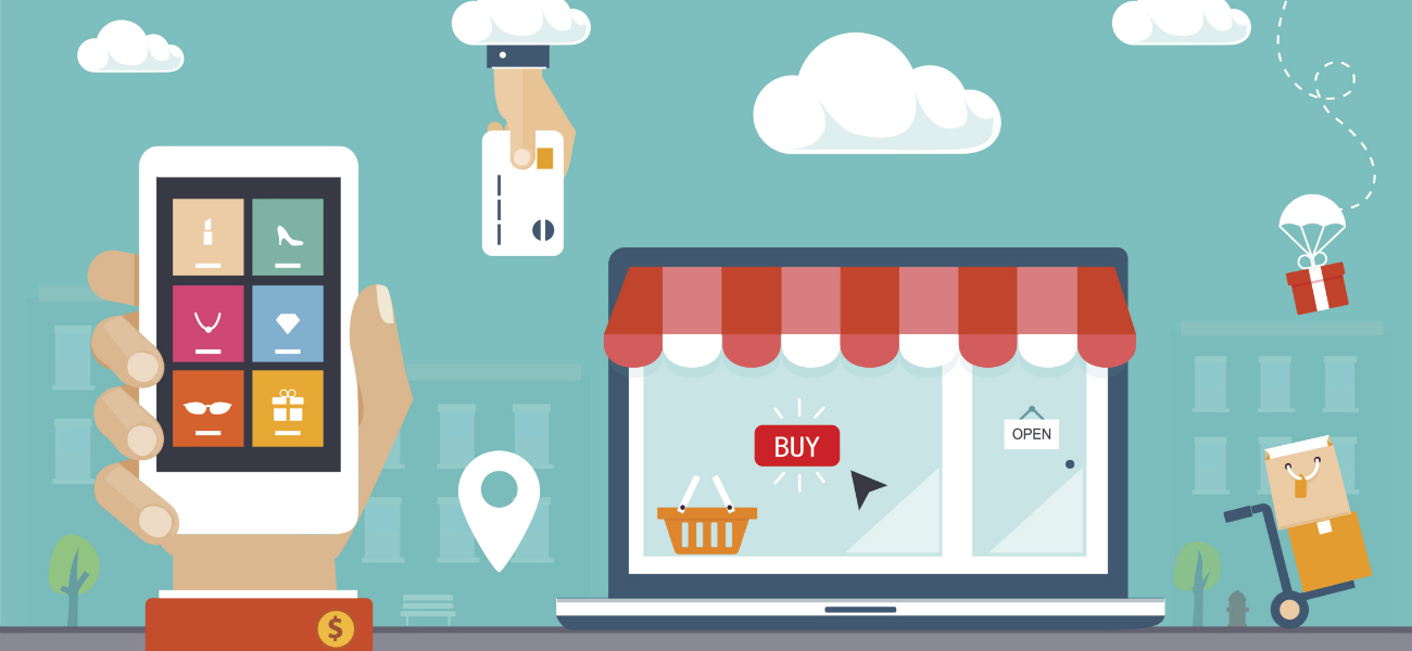 5 great places to sell your products online o2 business blog for Items to make and sell online